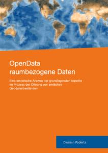 open data - raumbezogene Daten