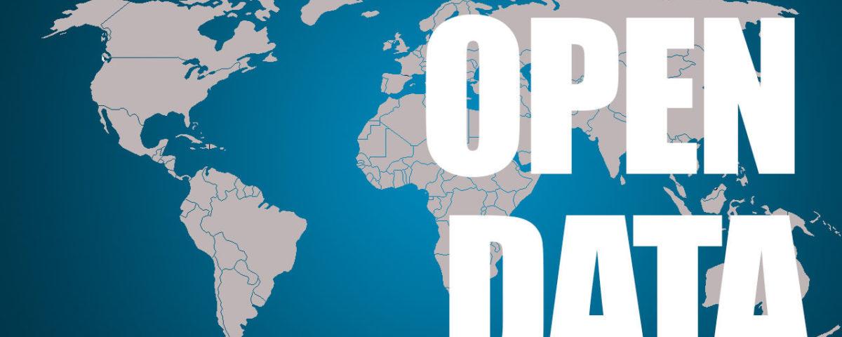 OpenData - raumbezogene Daten - Abstract