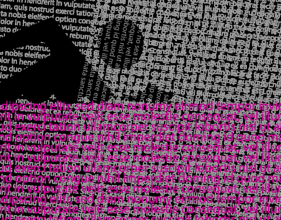 Kraulschwimmen im Datenmeer