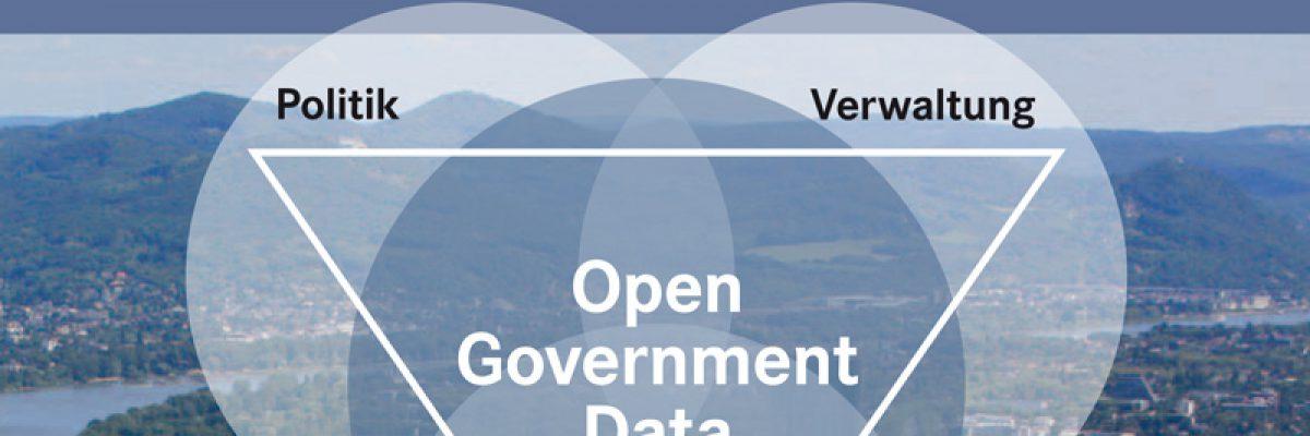Leitlinien zu Open Data verabschiedet