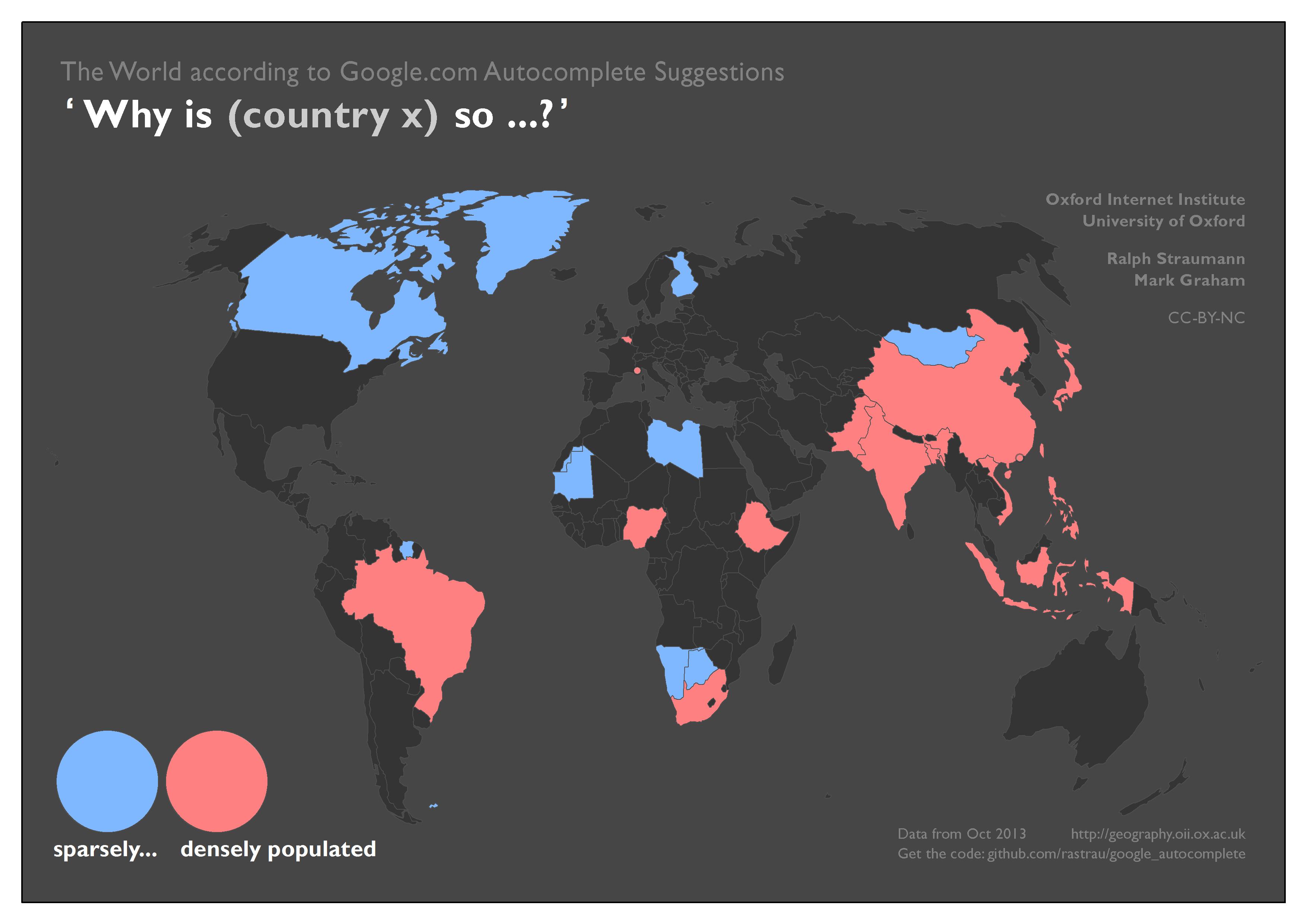Autocomplete-Die Welt aus der Sicht einer Suchmaschine