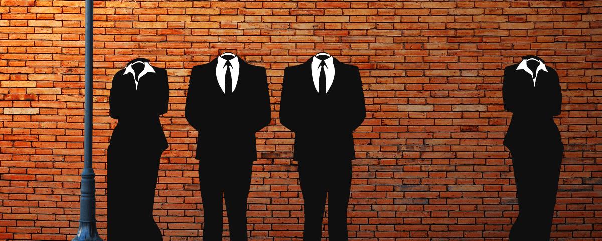 Anonymität um jeden Preis?