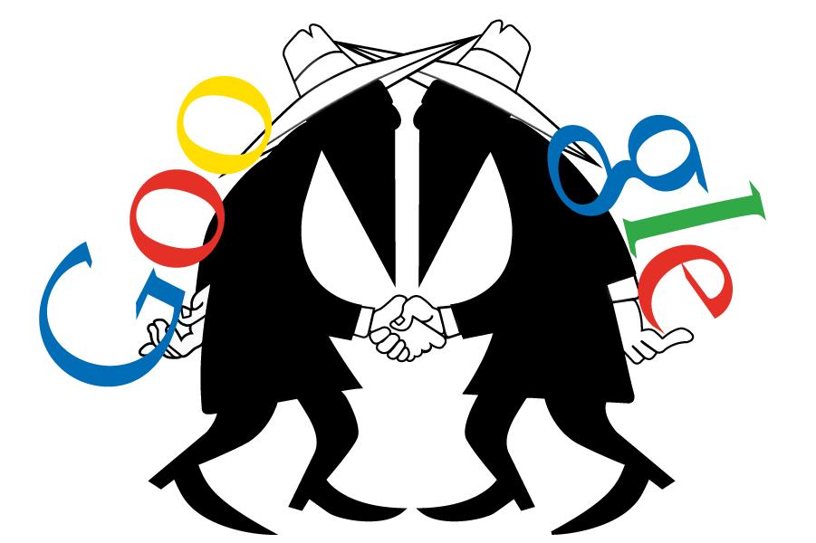 Google kennen und Google meiden