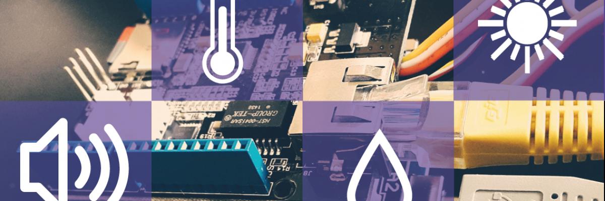 Die eigene Online-Wetterstation mit Arduino One und OpenSenseMap