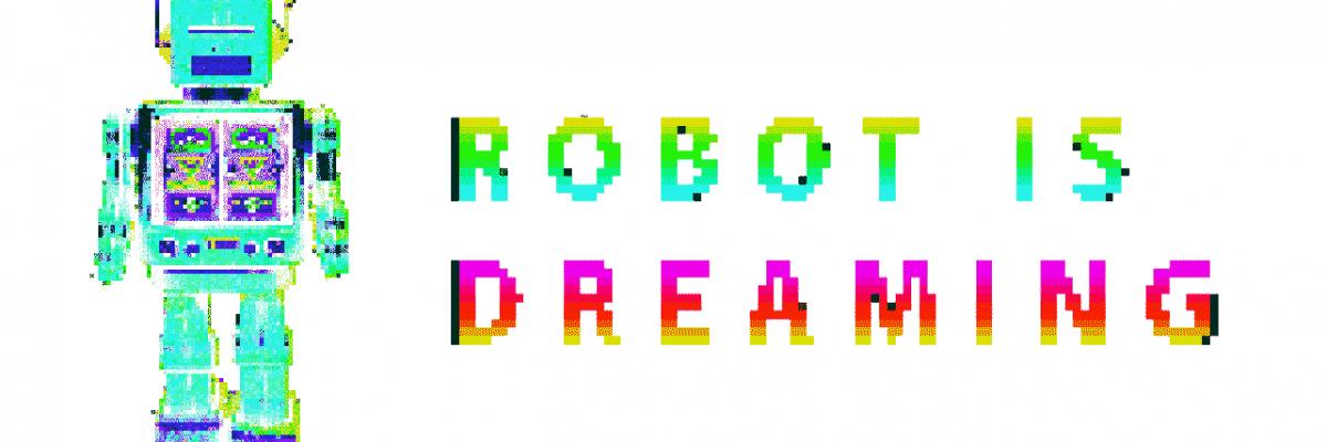 Träumen Roboter von Pixelschafen?