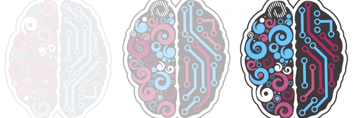 Kreatives Denken – konstruktives Fühlen