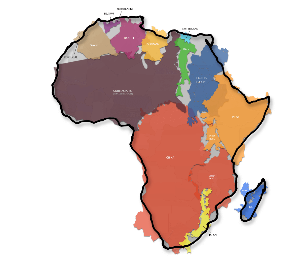 True-Size-of-Africa