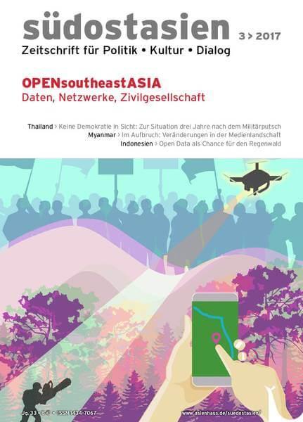 OPENsoutheastASIA Daten, Netzwerke, Zivilgesellschaft