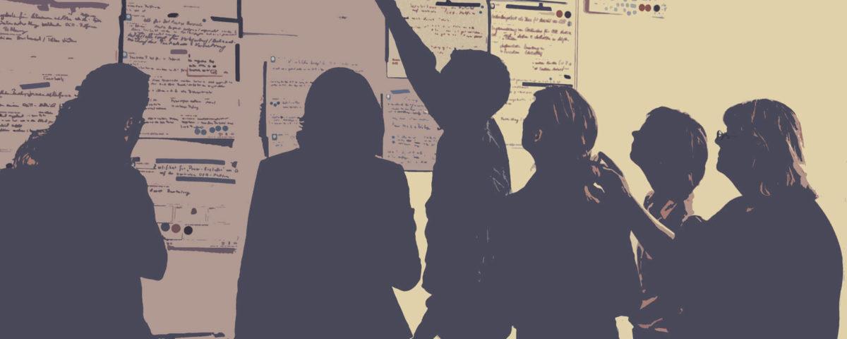Was macht offene Organisationen aus?
